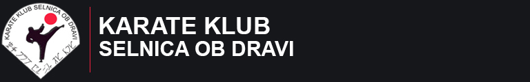 Karate Klub Selnica ob Dravi